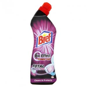 Bref wc power-gel 6x Effect, różne rodzaje marki Henkel - zdjęcie nr 1 - Bangla