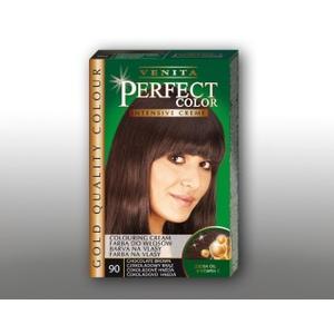 Perfect Color Gold Quality Colour, Intensive Creme marki Venita - zdjęcie nr 1 - Bangla