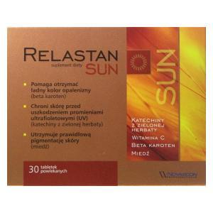 Relastan Sun marki Novascon - zdjęcie nr 1 - Bangla