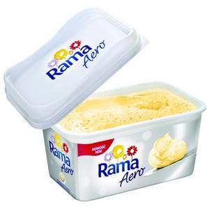 Rama Aero, Margaryna marki Unilever - zdjęcie nr 1 - Bangla