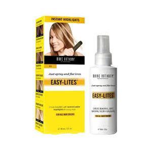 Easy Lites, Spray błyskawicznie rozjaśniający włosy marki Marc Anthony - zdjęcie nr 1 - Bangla