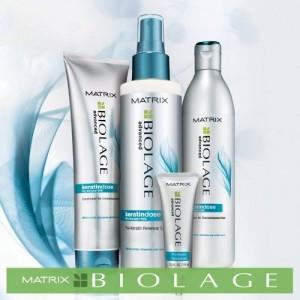 Biolage Advanced, Keratindose Pro-Keratin+Silk marki Matrix - zdjęcie nr 1 - Bangla
