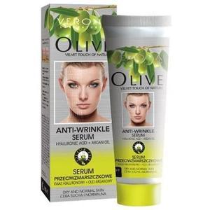 Olive, Serum przeciwzmarszczkowe marki Verona - zdjęcie nr 1 - Bangla