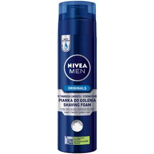Men, Originals, Pianka do golenia marki Nivea - zdjęcie nr 1 - Bangla