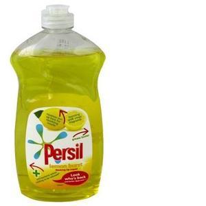 Persil, Płyn do mycia naczyń, Różne rodzaje marki Henkel - zdjęcie nr 1 - Bangla