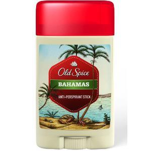 Old Spice, Bahamas, Anti-Perspirant Stick, Dezodorant antyperspiracyjny w sztyfcie marki Procter & Gamble - zdjęcie nr 1 - Bangla