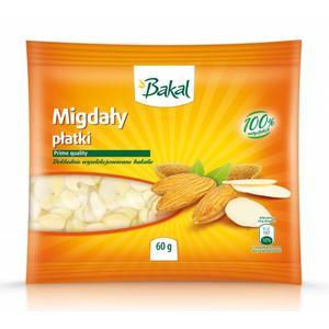Migdały, różne formy marki Bakal Country - zdjęcie nr 1 - Bangla