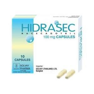 Hidrasec, Granulat lub kapsułki marki Bioprojet Europe Ltd. - zdjęcie nr 1 - Bangla