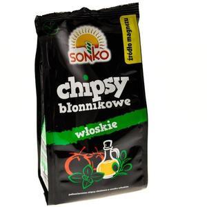 Chipsy błonnikowe marki Sonko - zdjęcie nr 1 - Bangla