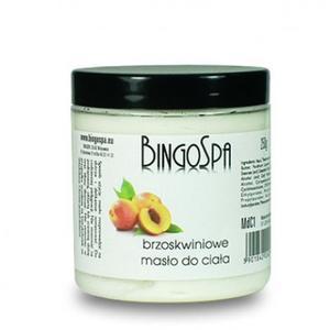 Brzoskiniowe masło do ciała marki BingoSpa - zdjęcie nr 1 - Bangla