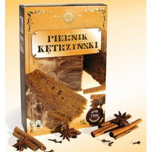 Piernik Kętrzyński marki Majonezy Kętrzyn - zdjęcie nr 1 - Bangla