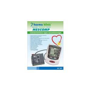 AC 201 marki Mescomp Technologies S.A - zdjęcie nr 1 - Bangla