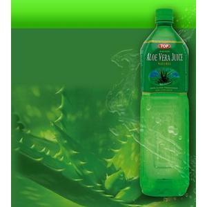 Top, Aloe Vera Juice, Napój niegazowany z kawałkami aloesu marki Ou Dean Foods - zdjęcie nr 1 - Bangla