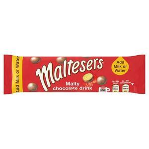 Maltesers, Malty chocolate drink, Czekolada do picia Maltesers marki Mars Inc. - zdjęcie nr 1 - Bangla