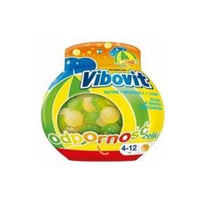 Vibovit Odporność, żelki marki Teva Kutno - zdjęcie nr 1 - Bangla