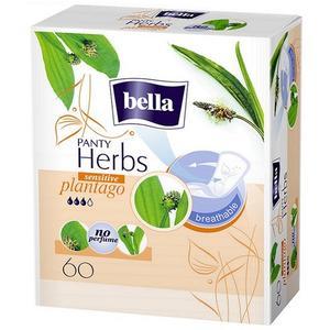 Herbs, Wkładki higieniczne Tilia, Verbena, Plantago marki Bella - zdjęcie nr 1 - Bangla