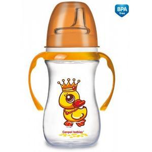 Kubek treningowy EasyStart, Różne rodzaje i pojemności marki Canpol babies - zdjęcie nr 1 - Bangla