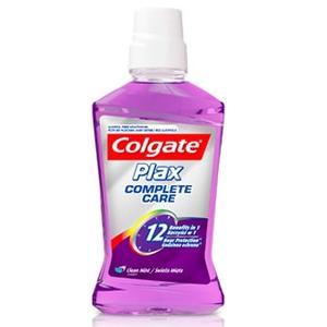 Plax, Complete Care, Płyn do płukania jamy ustnej marki Colgate - zdjęcie nr 1 - Bangla