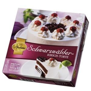 Schwarzwalder Kirsch Torte, Tort Wiśniowy Szwarcwaldzki marki Cafe Madame - zdjęcie nr 1 - Bangla