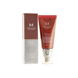 M Perfect Cover BB Cream SPF 42 PA+++ marki Missha - zdjęcie nr 1 - Bangla