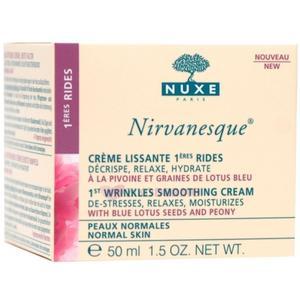 Creme Nirvanesque, krem na pierwsze zmarszczki do skóry normalnej marki Nuxe Paris - zdjęcie nr 1 - Bangla