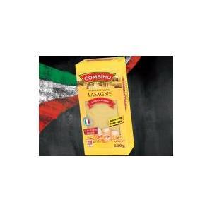 Combino makaron lasagne marki Lidl - zdjęcie nr 1 - Bangla