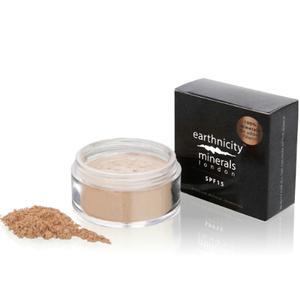 Podkład Mineralny - naturalny podkład do twarzy marki Earthnicity Mineral Cosmetics - zdjęcie nr 1 - Bangla