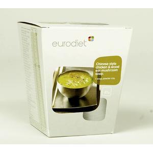 Zupa, różne rodzaje marki Eurodieta - zdjęcie nr 1 - Bangla