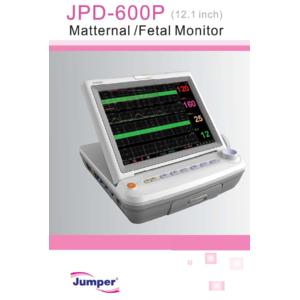 Monitor fetal-maternal JPD-600P marki Jumper - zdjęcie nr 1 - Bangla