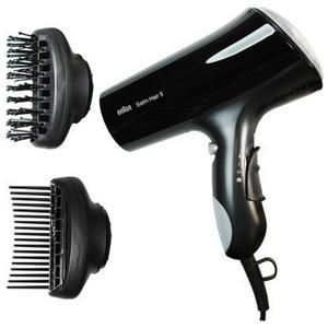 Satin Hair 5, Suszarka do włosów marki Braun - zdjęcie nr 1 - Bangla