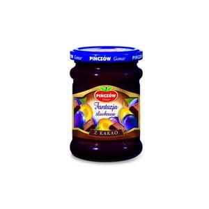 Fantazja śliwkowa z czekoladą marki Gomar Pińczów - zdjęcie nr 1 - Bangla