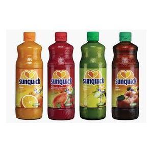 Sunquick, Koncentrat napoju, Różne smaki marki Co-Ro Food - zdjęcie nr 1 - Bangla