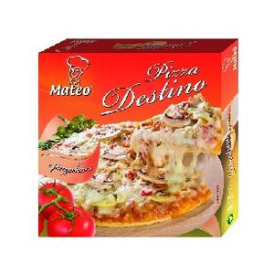 Pizza Destino - różne rodzaje marki Mateo - zdjęcie nr 1 - Bangla