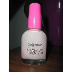 Odżywka Maximum Strength marki Sally Hansen - zdjęcie nr 1 - Bangla
