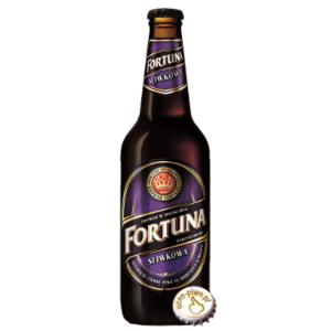 Fortuna Śliwkowa marki Browar Fortuna - zdjęcie nr 1 - Bangla