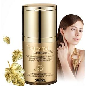 The Oriental BB Cream Gold Plus marki Skin79 - zdjęcie nr 1 - Bangla