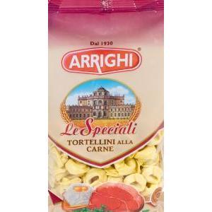Le Speciali, Uszka z mięsem Tortellini marki Arrighi - zdjęcie nr 1 - Bangla