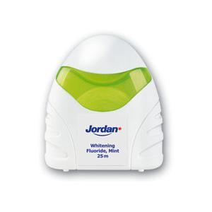 Whitening Fluoride, Mint, Wybielająca nić do zębów marki Jordan - zdjęcie nr 1 - Bangla