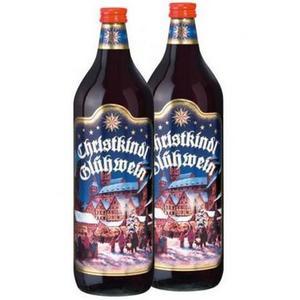 Christkindl Gluhwein, Wino słodkie z przyprawami GRZANIEC marki Lidl - zdjęcie nr 1 - Bangla