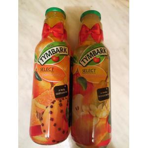 Select, Napój owocowy, Różne smaki marki Tymbark - zdjęcie nr 1 - Bangla