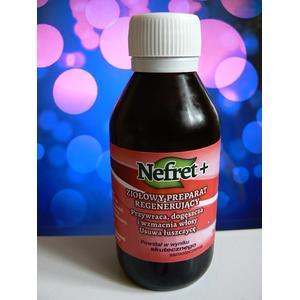 Nefret +, Ziołowy preparat regenerujący marki Florapol - zdjęcie nr 1 - Bangla