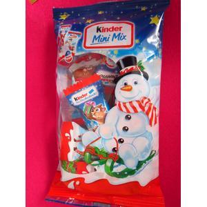 Kinder Mini Mix marki Ferrero - zdjęcie nr 1 - Bangla