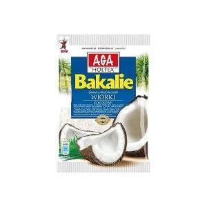 Bakalie, Wiórki kokosowe marki Aga-Holtex - zdjęcie nr 1 - Bangla
