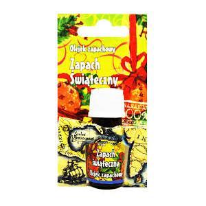 Olejek zapachowy, Zapach Świąteczny marki Pachnący Kram - zdjęcie nr 1 - Bangla