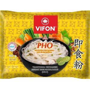 PHO Tradycyjna Wietnamska Zupa Warzywna marki Vifon - zdjęcie nr 1 - Bangla