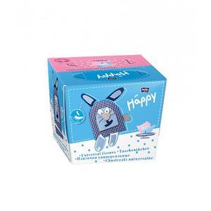 Happy, Chusteczki Higieniczne marki Bella Baby - zdjęcie nr 1 - Bangla