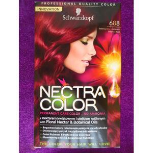 Nectra Color, Farba do włosów z nektarem kwiatowym i olejkiem roslinnym marki Schwarzkopf - zdjęcie nr 1 - Bangla