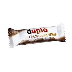 Duplo Chocnut marki Ferrero - zdjęcie nr 1 - Bangla