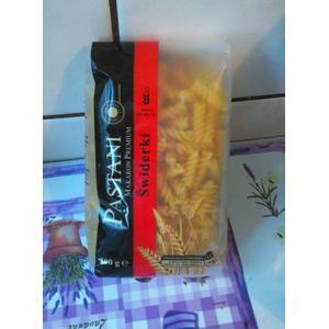 Makaron Premium - różne formy marki Pastani - zdjęcie nr 1 - Bangla