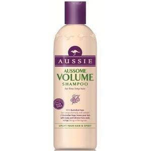 Aussome Volume Shampoo for Fine Limp Hair, Szampon dodający objętości do włosów cienkich i słabych marki Aussie - zdjęcie nr 1 - Bangla
